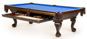 Pool table services and movers and service in Valdosta Georgia