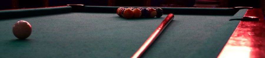 Valdosta Pool Table Room Sizes Featured